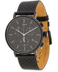 Timex Наручные Часы Fairfield Chronograph 41 Мм - Многоцветный