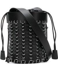 Paco Rabanne - Mini-bucket Tote Bag - Lyst
