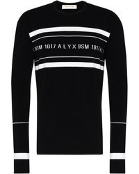 1017 ALYX 9SM - ロゴ プルオーバー - Lyst