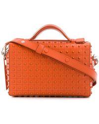 Tod's - Gommino Medium Crossbody Bag - Lyst