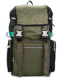 9858ce7c115c Diesel Black Gold - Llg-s18-3 Backpack - Lyst