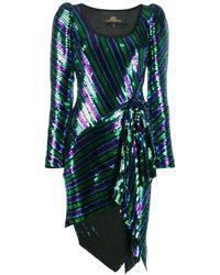 Marc Jacobs Платье The Disco - Черный