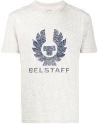 Belstaff Coteland 2.0 Tシャツ - グレー
