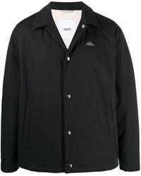 OAMC プリント ジャケット - ブラック