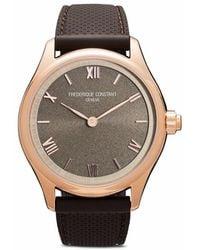 Frederique Constant Наручные Часы Smartwatch Gents Vitality 42 Мм - Многоцветный