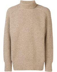 AMI - タートルネックセーター - Lyst