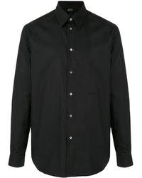 N°21 - ポインテッドカラー シャツ - Lyst
