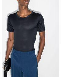 Schiesser Camiseta Heinrich - Azul