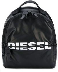 DIESEL - F-bold Backpack Fl - Lyst
