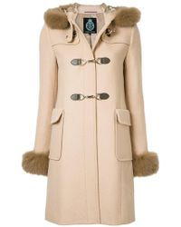 Guild Prime - Hooded Duffle Coat - Lyst