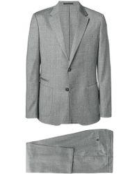 Z Zegna - Two Piece Suit - Lyst