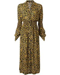 Kitx - Dandelion Shirred Dress - Lyst