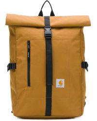 Carhartt | Buckled Backpack | Lyst