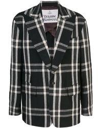 Vivienne Westwood Sabre ジャケット - ブラック