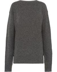 Prada - カシミア セーター - Lyst