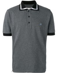 Vivienne Westwood - Classic Polo Shirt - Lyst