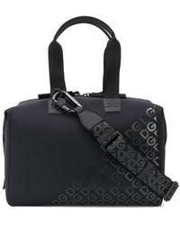 Dolce & Gabbana Дорожная Сумка Millenials С Логотипом - Черный