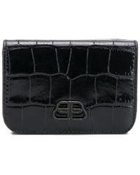 Balenciaga - Bb 財布 - Lyst