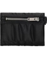 Porter Tanker 財布 - ブラック