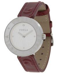 Furla Code 腕時計 - メタリック