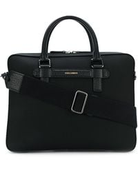 Dolce & Gabbana ビジネスバッグ - ブラック