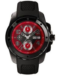Dolce & Gabbana Ds5 44mm 腕時計 - レッド