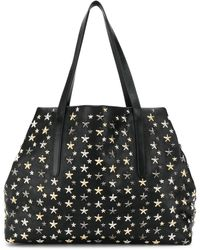 Jimmy Choo Pimlico Bag - Black