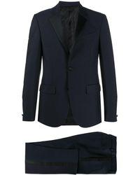Givenchy ツーピース スーツ - ブルー