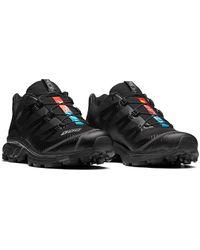 Salomon S/LAB XT-4 Advanced Sneakers - Schwarz