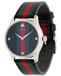Gucci - Часы G-timeless - Lyst