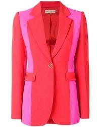Emilio Pucci - 9erb509e603 330-rosso Wool Or Fine Animal Hair->virgin Wool - Lyst