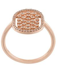 Astley Clarke - Icon Nova Diamond Ring - Lyst
