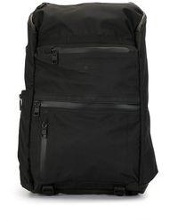 AS2OV Непромокаемый Рюкзак Cordura - Черный