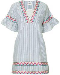 Suboo - Maya Kaftan Dress - Lyst
