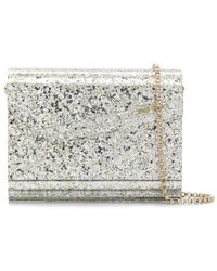 Jimmy Choo - Candy クラッチバッグ - Lyst