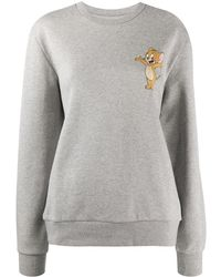 Etro Tom And Jerry スウェットシャツ - グレー