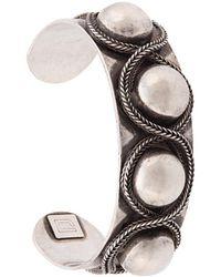 DANNIJO Landon Bracelet - Metallic