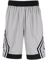 Nike Shorts - Grijs