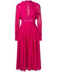 0cd9db000b299 Self-Portrait Dresses - Women's Mini, Midi & Maxi Dresses - Lyst