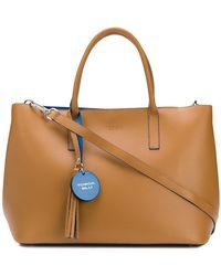 Tosca Blu - Hanging Tag Shopper Tote - Lyst