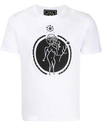 10 Corso Como Virgo Tシャツ - ホワイト