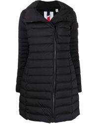 Rossignol Padded Coat - Black