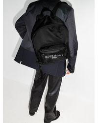 Givenchy Рюкзак С Логотипом - Черный