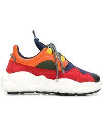 Versus Anatomia Runner Sneakers - Blue