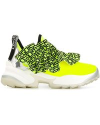 Sergio Rossi 'Sergio Extreme' Sneakers - Mehrfarbig