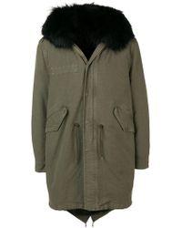 eda50e572 Shop Men s Al Duca d Aosta Coats
