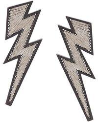 Mignonne Gavigan - Lightning Earrings - Lyst