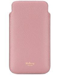 Mulberry Iphone Hoesje - Roze