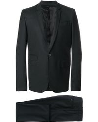 Les Hommes - Designer Tailored Jacket - Lyst