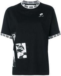Damir Doma - Tiara T-shirt - Lyst